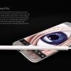 iPhone8 コンセプト画像 デュアルカメラ 1600万画素カメラ 搭載予定 ベゼルレスに