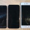 iPhone8 iPhonePlusに搭載されるディスプレイの解像度が大幅進化 フルHD 以上の解像度に