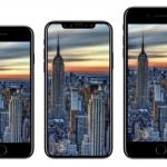 基本的な性能はiPhoneXもiPhone8も同じ 価格差が最大のメリットか? iPhone7の延長線上にiPhone8がある