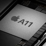 A11 CPUは6コアに A10は4コアなので、1.5倍の能力に? ヘキサコア搭載の予定